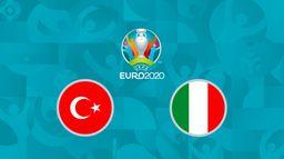 Turquie / Italie