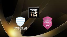 Racing 92 / Stade Français