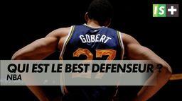 Qui est le meilleur défenseur de la saison ? : NBA