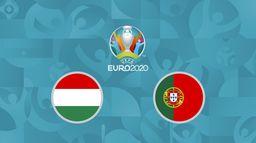 Hongrie / Portugal