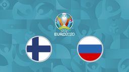 Finlande / Russie