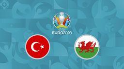 Turquie / Pays de Galles