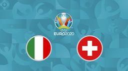 Italie / Suisse