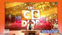 Les C8 d'Or : les meilleurs extraits télé de l'année