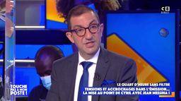 """Jean Messiha : """"Je n'ai pas honte de mes origines !"""""""