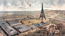 La tour Eiffel intime