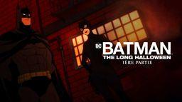 Batman : The Long Halloween, 1ère Partie