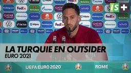 La Turquie, équipe surprise ? : Euro 2021