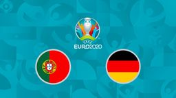 Portugal / Allemagne