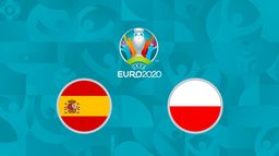 Espagne / Pologne