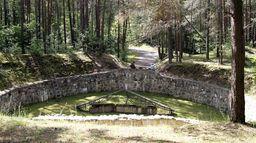 1944, un tunnel en enfer