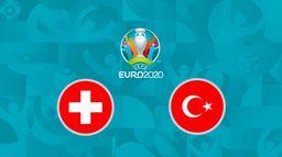 Suisse / Turquie