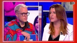 Marlène Schiappa dénonce le harcèlement subi par Mila dans TPMP