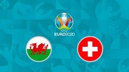 Pays de Galles / Suisse