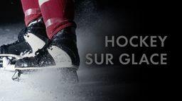 Hockey sur glace - Vegas Golden Knights / Montréal Canadiens