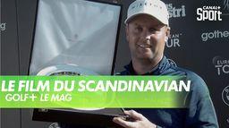 Le Film du Scandinavian mixed : Golf+ Le Mag