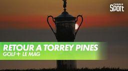US Open un parcours de combattant : Golf+ Le Mag