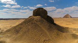 Egypte : le mystère de la dernière pyramide