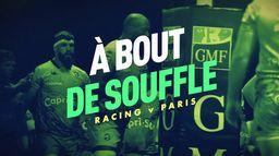 Le résumé de Racing 92 / Stade Français : Canal Rugby Club