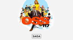 Saga OSS 117