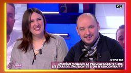 """Sarah et Loïc, stars de l'émission """"Et si on se rencontrait ?"""" reviennent sur leur histoire"""