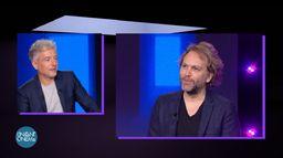 L'instant cinéma : Florian Zeller