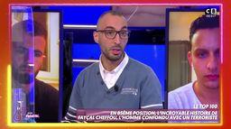 L'incroyable témoignage de Fayçal Cheffou, confondu avec un terroriste