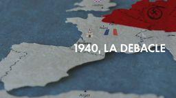 1940 la débâcle