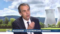 Nucléaire : une solution pour lutter contre Les gaz à effet de serre ?