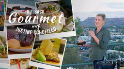 Outback Gourmet : Pudding au quandong à Alice Springs