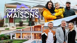 On a échangé nos maisons : Se tourner vers l'avenir