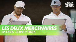 DeChambeau - Koepka, les deux mercenaires : US Open