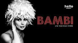 Bambi : une femme nouvelle