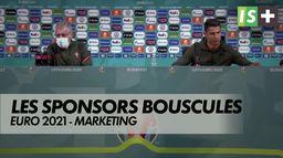 Marketing : Les sponsors bousculés par les joueurs : Euro 2021
