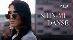 Shin-mi danse
