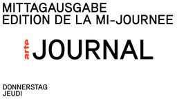 ARTE Journal - Édition de la mi-journée (17/06/2021)