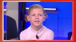 Lilie, enfant transgenre, raconte son combat dans TPMP !