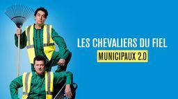 Les Chevaliers du fiel : Municipaux 2.0