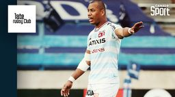 Gaël Fickou et son intégration express au Racing 92 / Top 14 : Late Rugby Club