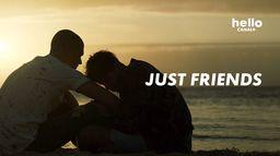 Just friends : Gewoon Vrienden
