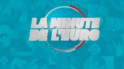 La minute de l'Euro