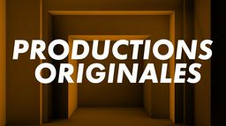 Productions Originales