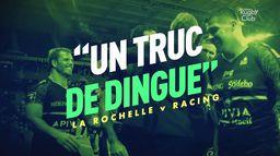 Le résumé de La Rochelle / Racing : Canal Rugby Club