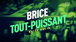 Brice Tout-Puissant - Brice Dulin : Canal Rugby Club