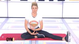 Sandrine : Stretching