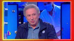 Michel Drucker, très ému, revient sur son opération du cœur dans TPMP