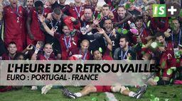 Portugal l'heure des retrouvailles