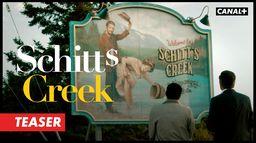 Schitt's Creek - Teaser