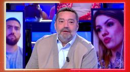 Stéphane Tapie revient sur l'agression dont son père et sa femme ont été victimes