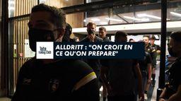 "Alldritt: ""On croit en ce qu'on prépare"" : Late Rugby Club"